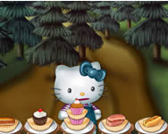 Hungry Hello Kitty j�t�kok